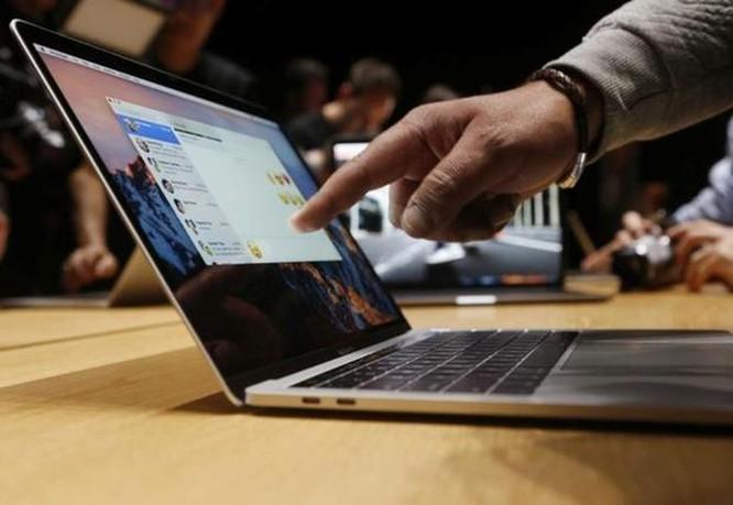 Apple thu hồi một số mẫu máy MacBook Pro do lỗi pin quá nhiệt ảnh 1