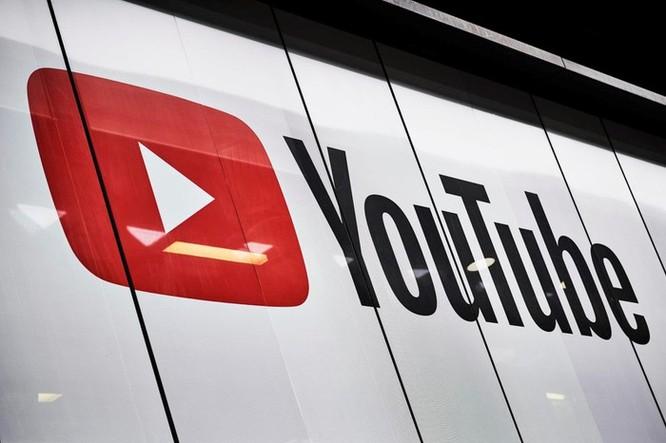 Mỹ đang điều tra YouTube ảnh 1