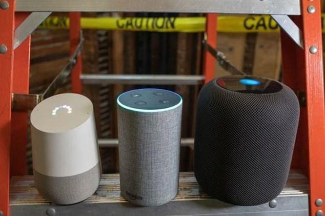 Trợ lý ảo của Google nhớ tên các loại thuốc tốt hơn Alexa và Siri ảnh 1