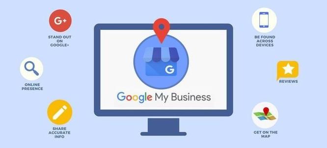 Công ty ma đang cày nát Google Maps ảnh 2