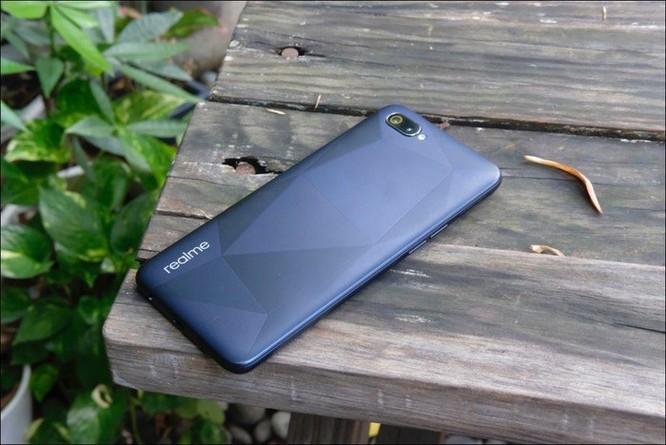 Trải nghiệm Realme C2: Smartphone cho mọi người ảnh 1
