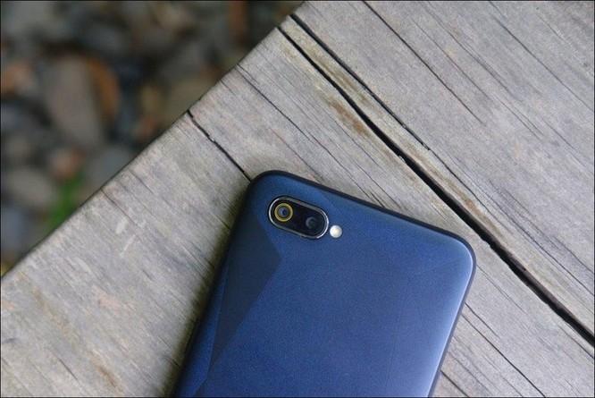 Trải nghiệm Realme C2: Smartphone cho mọi người ảnh 4