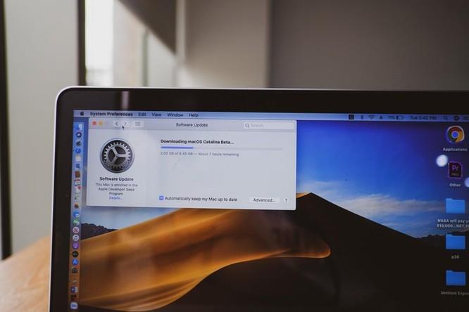 Trải nghiệm macOS Catalina beta - thú vị, nhưng đừng vội nâng cấp ảnh 2