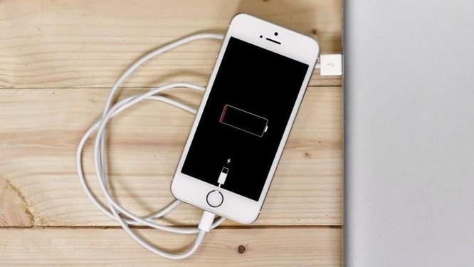Những sai lầm khi sạc 'giết chết' chiếc iPhone của bạn ảnh 2