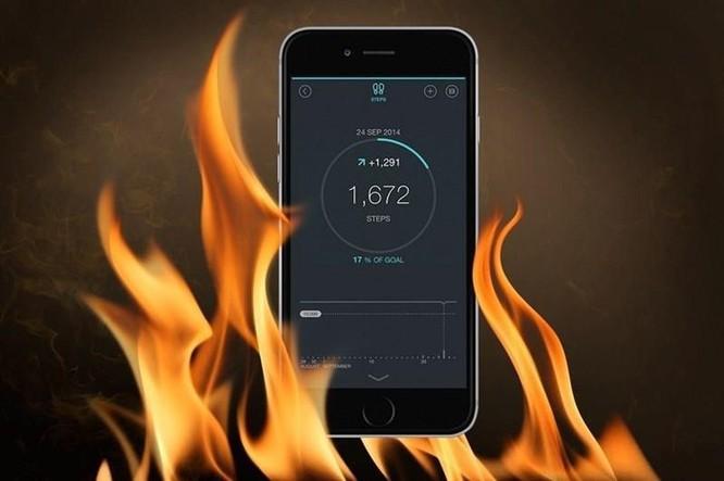 Những sai lầm khi sạc 'giết chết' chiếc iPhone của bạn ảnh 5