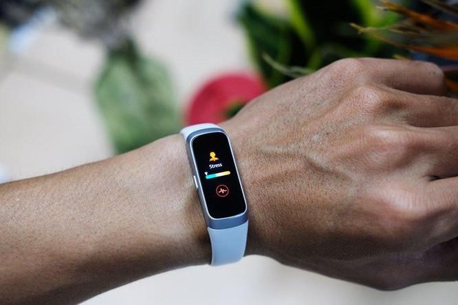 Galaxy Fit & Fit e: vòng đeo tay thông minh cho người mới tập thể thao ảnh 3