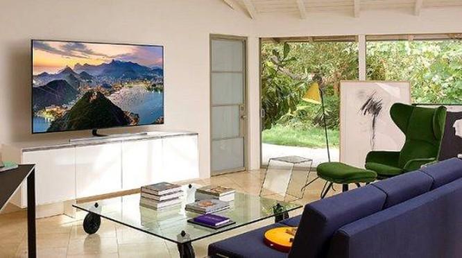 Samsung TV QLED 4K Q80RA 2019 có xứng đáng để khách hàng chi tiền? ảnh 2