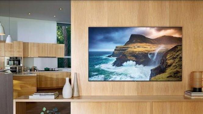 Samsung TV QLED 4K Q80RA 2019 có xứng đáng để khách hàng chi tiền? ảnh 4