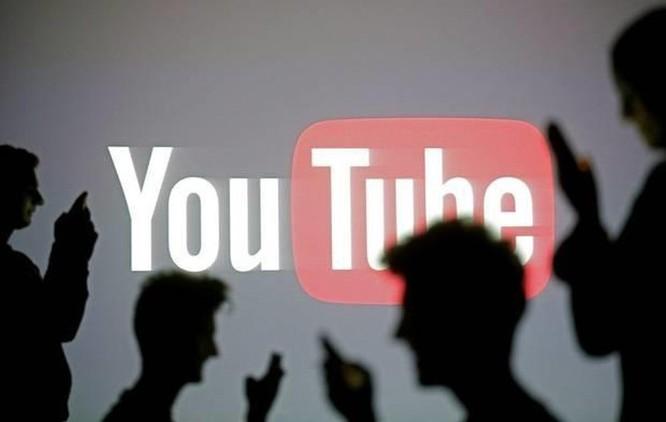 Việt Nam đứng đầu thế giới về kiếm tiền từ video YouTube xấu độc ảnh 1