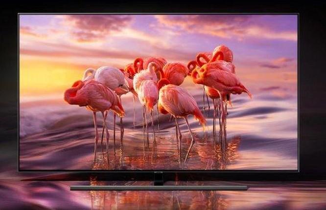 Samsung TV QLED 4K Q80RA 2019 có xứng đáng để khách hàng chi tiền? ảnh 1