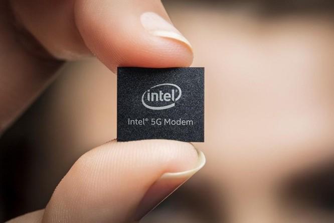 Intel 'bỏ cuộc chơi' chip 5G trên di động? ảnh 1