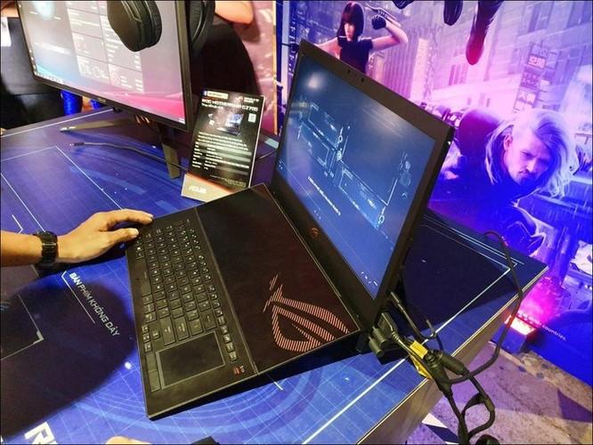 Asus giới thiệu máy tính giá 180 triệu đồng tại Việt Nam ảnh 1