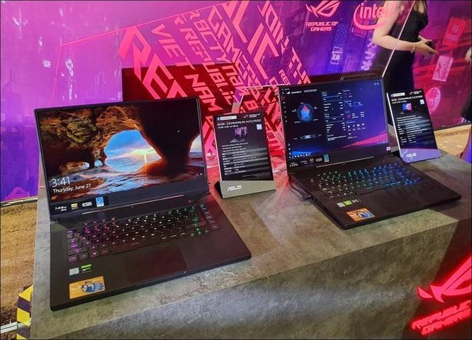 Asus giới thiệu máy tính giá 180 triệu đồng tại Việt Nam ảnh 5