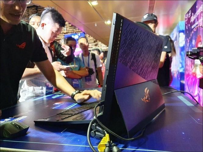 Asus giới thiệu máy tính giá 180 triệu đồng tại Việt Nam ảnh 3