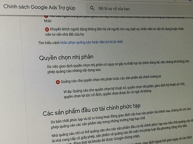 Thực hư chuyện kiếm 1.000 USD/ngày gây xôn xao trên YouTube Việt Nam ảnh 4