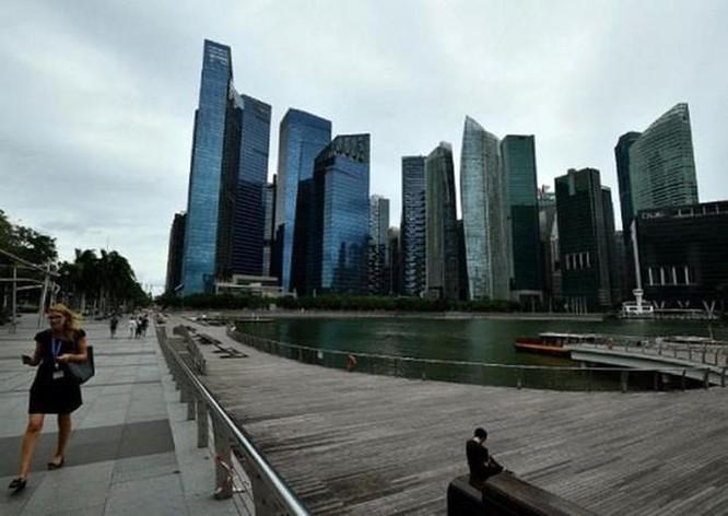 Singapore công bố nội dung quy định khung về chia sẻ dữ liệu ảnh 1