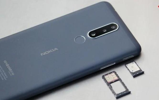Nokia 3.1 Plus giảm gần 1 triệu đồng ảnh 4
