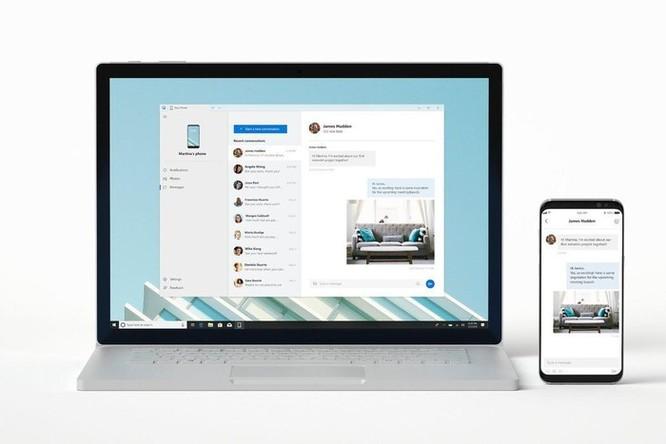 Galaxy Note10 sắp có 'đặc sản' giống iPhone, BlackBerry? ảnh 1