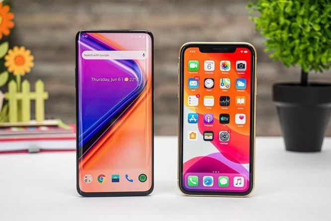 Samsung, Apple thua xa hãng di động tí hon ở điểm này ảnh 2