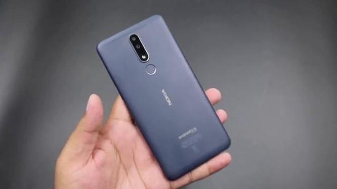 Nokia 3.1 Plus giảm gần 1 triệu đồng ảnh 3