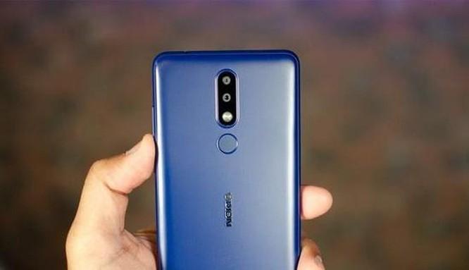 Nokia 3.1 Plus giảm gần 1 triệu đồng ảnh 11