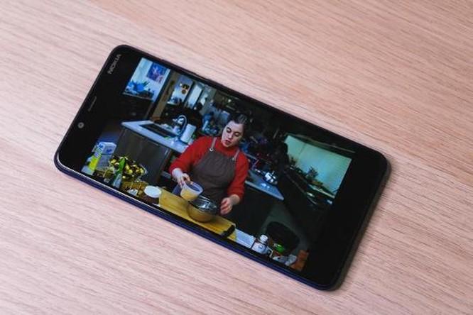 Nokia 3.1 Plus giảm gần 1 triệu đồng ảnh 6