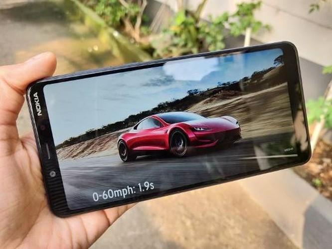 Nokia 3.1 Plus giảm gần 1 triệu đồng ảnh 9