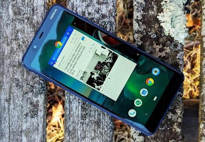 Nokia 3.1 Plus giảm gần 1 triệu đồng ảnh 7
