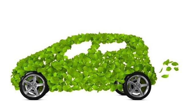 Hàn Quốc ưu đãi thuế khuyến khích sử dụng xe thân thiện với môi trường ảnh 1