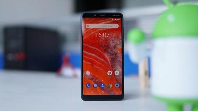Nokia 3.1 Plus giảm gần 1 triệu đồng ảnh 10
