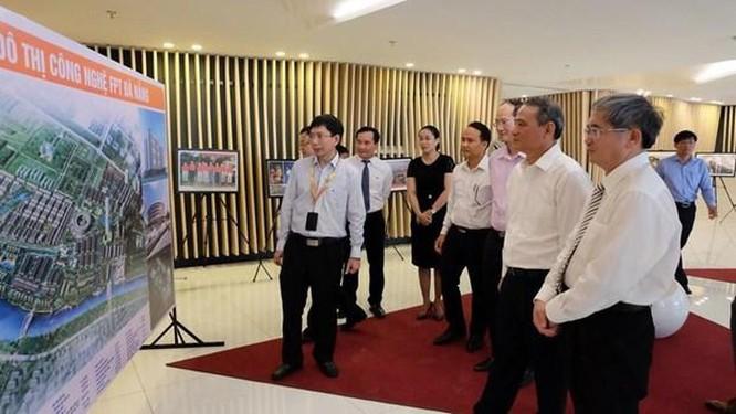 FPT sẽ 'rót' 2.600 tỷ đồng cho mảng phần mềm, giáo dục tại Đà Nẵng ảnh 1