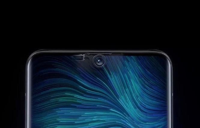 Oppo ra smartphone có camera ẩn dưới màn hình đầu tiên ảnh 3