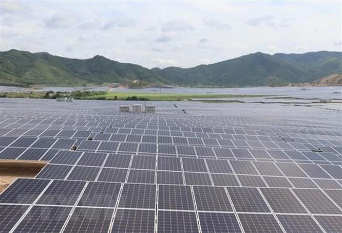 Khánh thành Nhà máy điện mặt trời LIG-Quảng Trị với công suất 49,5MWp ảnh 1