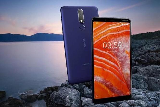 Nokia 3.1 Plus giảm gần 1 triệu đồng ảnh 1
