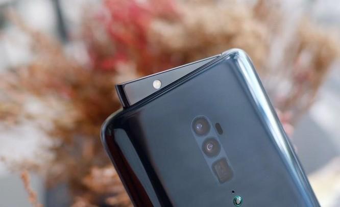 Oppo ra smartphone có camera ẩn dưới màn hình đầu tiên ảnh 5