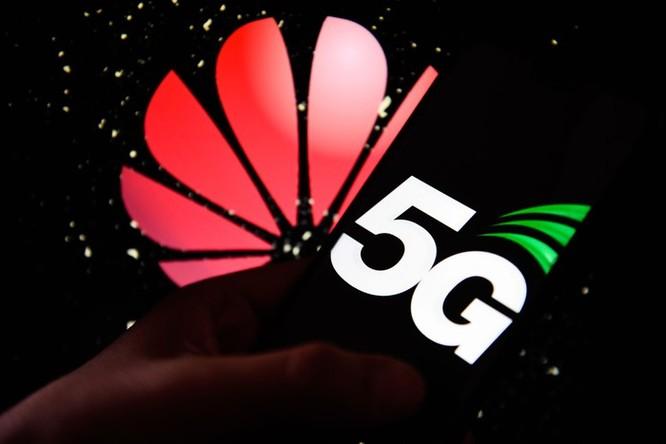 2/3 dự án 5G bên ngoài Trung Quốc đang dùng thiết bị Huawei ảnh 1