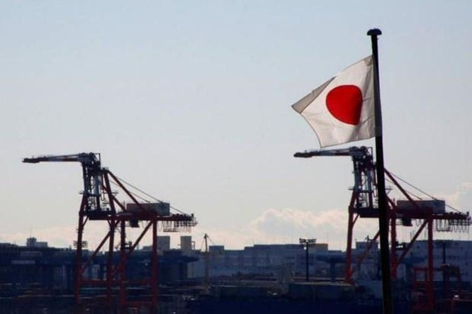 Nhật siết chặt việc xuất khẩu nguyên liệu công nghệ cao sang Hàn Quốc ảnh 1