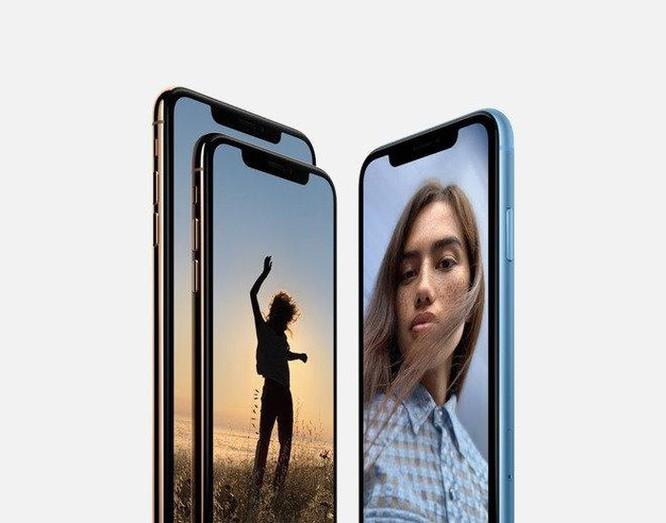 iPhone 2019 có thể bị ảnh hưởng bởi quan hệ Nhật - Hàn ảnh 1