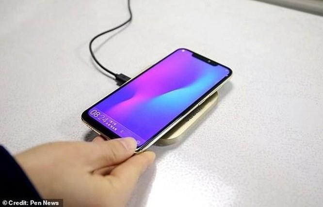 Triều Tiên phát hành điện thoại thông minh do Trung Quốc sản xuất ảnh 3