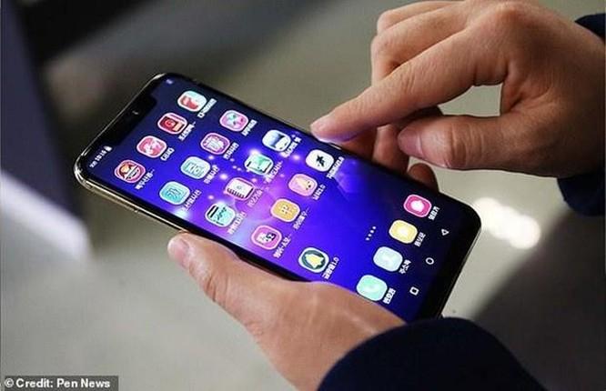 Triều Tiên phát hành điện thoại thông minh do Trung Quốc sản xuất ảnh 1