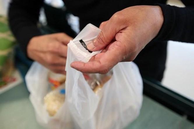 Chính phủ New Zealand bắt đầu cấm túi nhựa dùng một lần ảnh 1