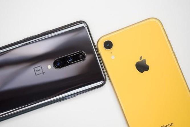 OnePlus 7 Pro và iPhone XR: Chọn smartphone nào? ảnh 12