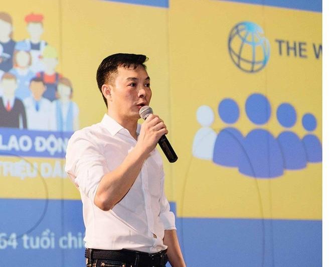 Đạt 100.000 người dùng sau 1 năm ra mắt, CEO Fiin muốn đưa Fiin Credit trở thành xu hướng tiêu dùng mới ảnh 1
