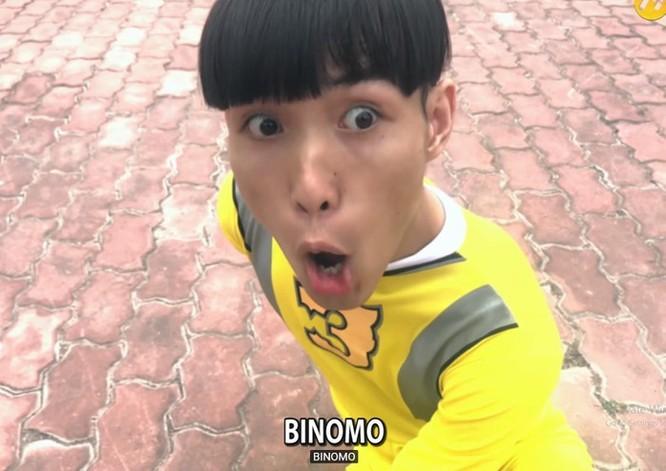 Ngoài Văn Thanh của U23 VN, ai đang tiếp tay cho cá cược Binomo? ảnh 6