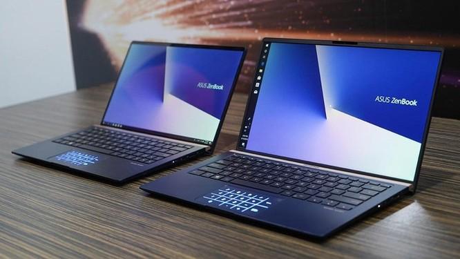 Nhiều mẫu laptop đồng loạt giảm giá mạnh đầu tháng 7 ảnh 3