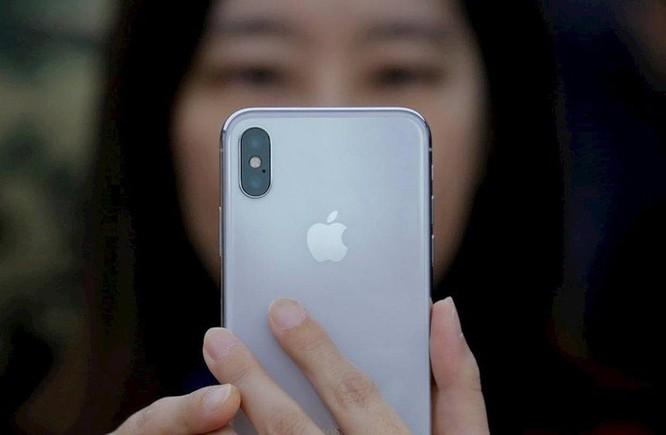 Apple đang làm iPhone dành riêng cho Trung Quốc? ảnh 1