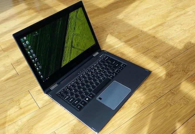 Nhiều mẫu laptop đồng loạt giảm giá mạnh đầu tháng 7 ảnh 2