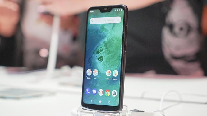 Nhiều smartphone giảm giá mạnh đầu tháng 7 ảnh 4