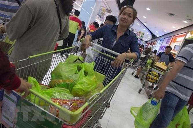Đến năm 2022, Thái Lan sẽ chấm dứt nhiều loại sản phẩm từ nhựa ảnh 1