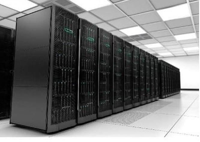 HPE tiếp tục thống trị thị trường máy chủ và hệ thống lưu trữ tại Việt Nam ảnh 1